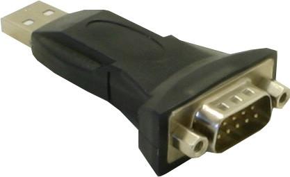 Delock USB 2.0 Soros (RS232) Adapter (61460)
