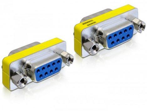 Delock soros anya - anya F/F adapter (65008)