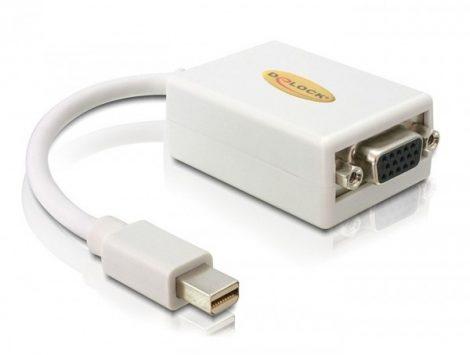Delock Mini Displayport 1.2 - VGA Adapter (65130)