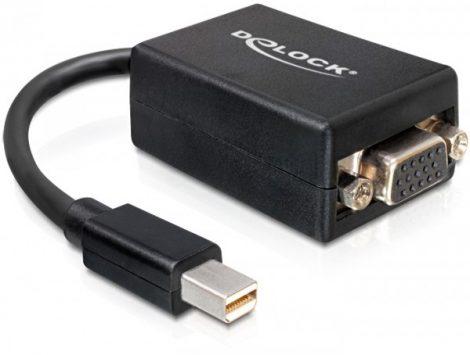 Delock Mini Displayport 1.2 - VGA Adapter (65256)