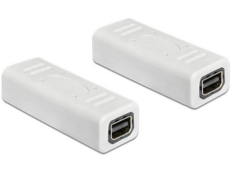 Delock mini DisplayPort 1.2 toldó adapter (65450)