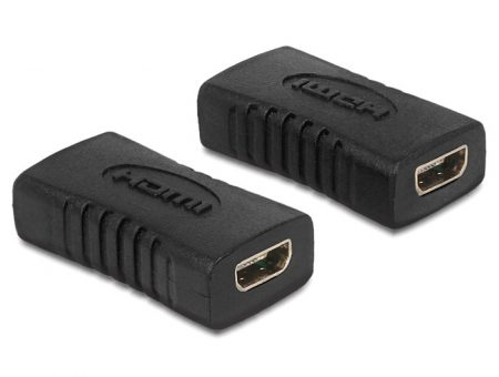 Delock micro HDMI toldó adapter (65505)
