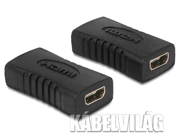 Delock micro HDMI toldó adapter (65505)