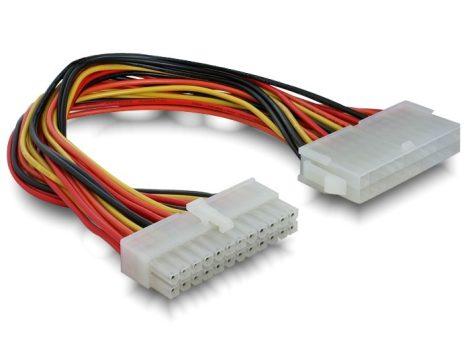 Delock ATX alaplapi kábel 24 tűs (82989)