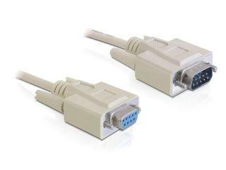 Delock Soros hosszabbító kábel 5m (84016)