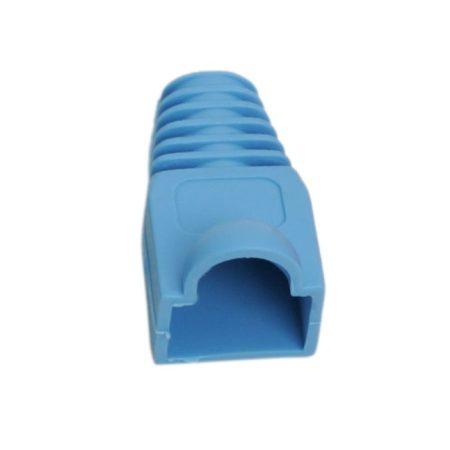 UTP RJ45 Törésgátló, kék 1db