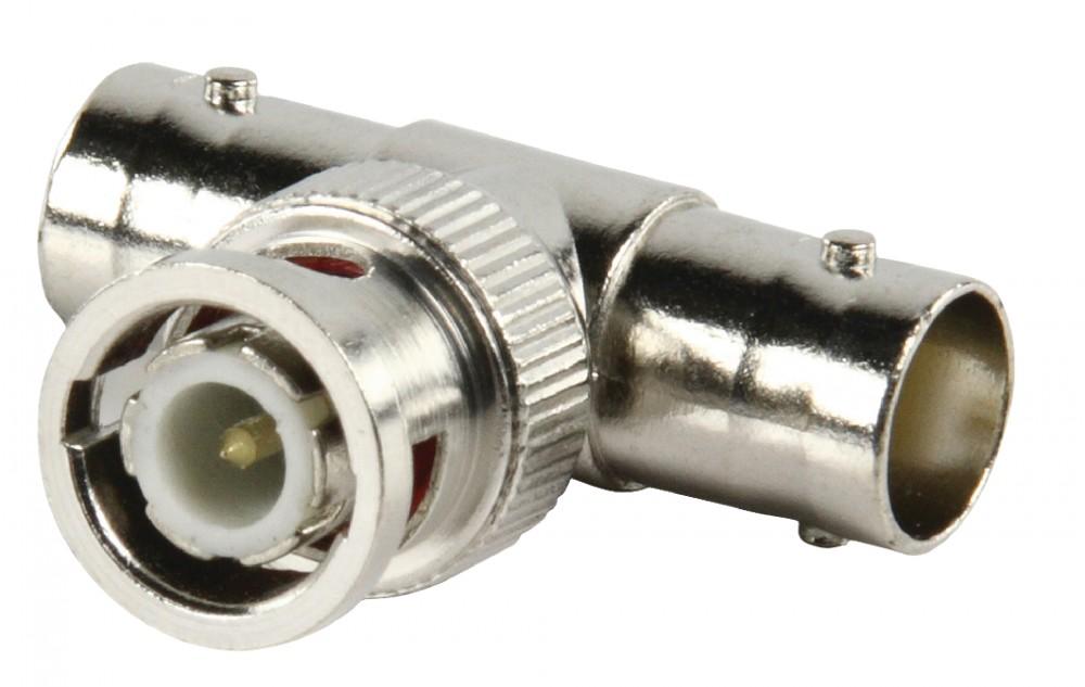 Valueline BNC elosztó adapter