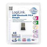 Logilink Bluetooth Adapter v4.0 (BT0037)