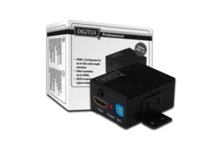 Digitus HDMI 1.4 jelerősítő (35m)