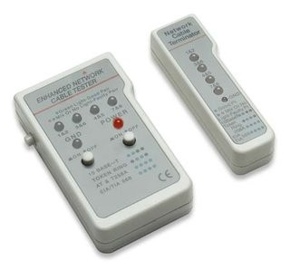 Intellinet multifunkciós kábelteszter RJ-45/RJ-11