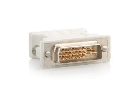 Gembird DVI 24+5 apa - VGA anya átalakító adapter (A-DVI-VGA)