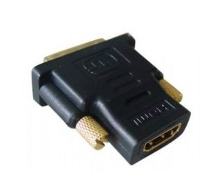 Gembird DVI-D apa - HDMI anya adapter