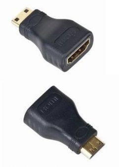 Gembird HDMI anya - mini HDMI apa adapter