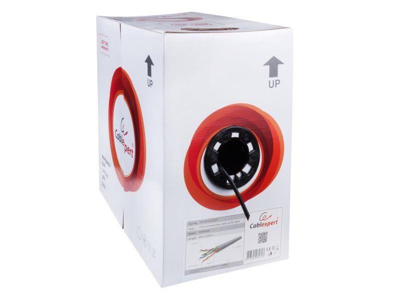 Gembird FTP kültéri dobozos kábel 305m CAT5