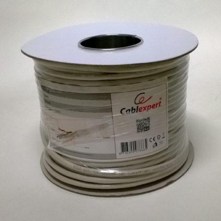 Gembird UTP fali dobozos kábel  100m CAT6