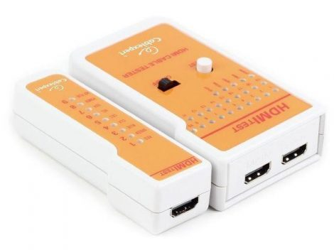 Gembird HDMI kábelteszter (NCT-4)
