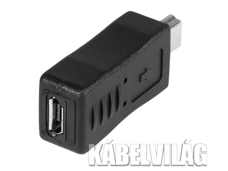 Tracer mini USB - micro USB adapter
