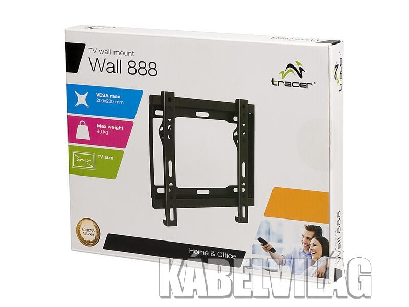 Tracer Wall 888 LCD/LED TV 23-42\