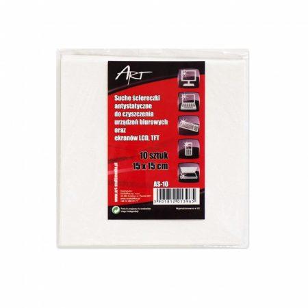 ART Mikroszálas kendő 10db-os (AS-10)