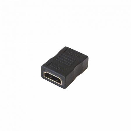 ART HDMI female - female toldó adapter (AL-OEM-54)