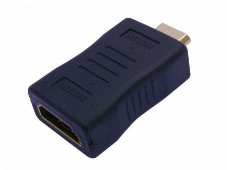 Sandberg HDMI anya - mini HDMI apa átalakító adapter
