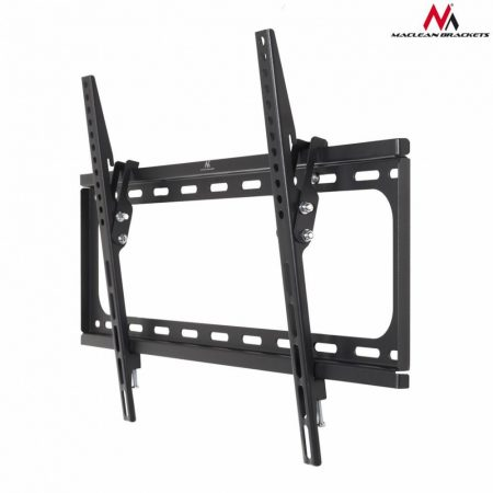 Maclean dönthető fali TV tartó 37-70'' VESA 600x400 (MC-605)