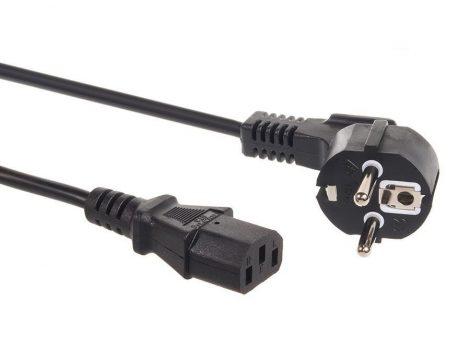 Maclean tápkábel 1.5M plug EU (MCTV-691)