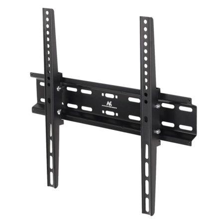 Maclean dönthető fali TV tartó állvány 32-55'' VESA 400x400 (MC-748)