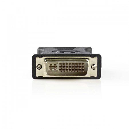 Nedis DVI-I 24+5 Pólusú dugó - VGA-aljzat adapter