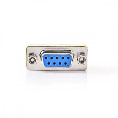 Nedis Adapter RS232 aljzat - RS232 aljzat (CCGP52810ME)