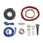 Nedis Autós Audiocsatlakozókészlet 800W (CKIT910VA)