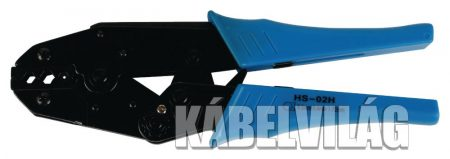 Fixapart Tools Metal krimpelő fogó (CRIMP-PLIER)