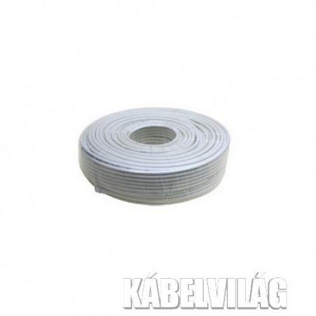 Digiline koax kábel 100m rezezett