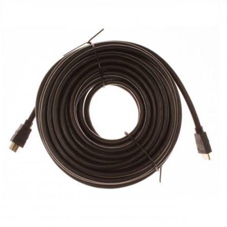 Econ HDMI kábel 20m aranyozott 1.4 ethernet (E-517)