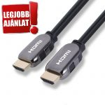Trusty HDMI 2.1 8K 60Hz kábel 2m (KS-002-2m)