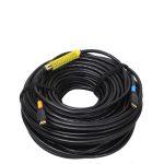 Trusty HDMI 1.4 4K 30HZ kábel 15m erősítővel (KS-017-15M)