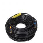 Trusty HDMI 1.4 4K 30HZ kábel 25m erősítővel (KS-017-25M)
