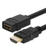 Trusty HDMI 1.4 4K 30HZ Aktív hosszabbító kábel 10m (KS-019A-10M)
