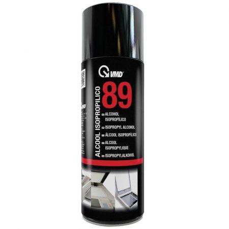VMD 89 Isopropyl alkohol spray 400ml (17289)