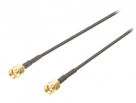 Valueline SMA antenna apa - apa kábel 2m