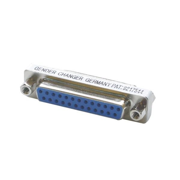 GT Adapter DB25 aljzat - DB25 aljzat