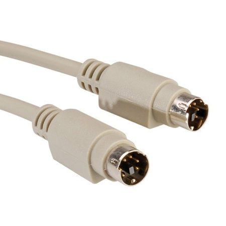 ROLINE Kábel PS/2 M/M 6m (11.01.5860)