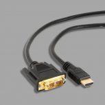 HDMI - DVI kábelek