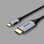 USB-C - HDMI kábelek