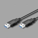 USB 3.0 apa - apa kábelek