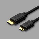 HDMI mini kábelek