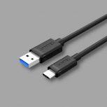 USB-C - USB 3.1 kábelek