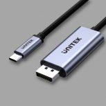 USB-C - Displayport kábelek