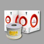 CAT6e UTP ethernet kábeldobozok