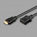 HDMI hosszabbító kábelek